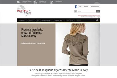 E-Commerce - Catalogo Prodotti - Community